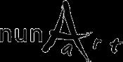 nunArt logo